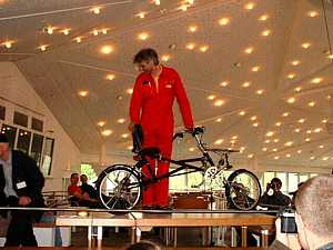 Faltwettbewerb 2002